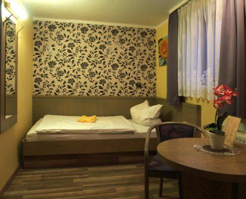 Pension Ottendorf Okrilla Einzelzimmer